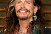 Steven Tyler / Lead singer of Aerosmith  / by Denise 0735