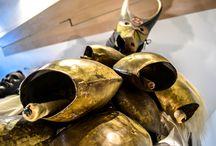 Tour Storici Sardegna / Le Maschere della tradizione sarda