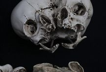 Emil Melmoth (the broken and mutilated form)