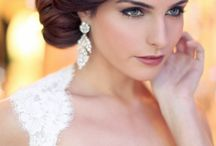 Wedding - Hair & Make up