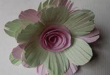 crafts- flower making