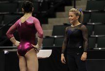Gymnastics / by Olivia Bowman