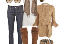 Clothes I'd Love to Wear / by Amanda Moss