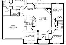 House plans  / by Bridget Johnson