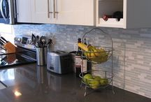 kitchen remodeling / by Cindy Richman