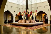 boutique Lobby Hotel