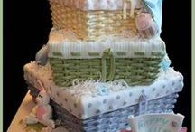 Cakes / by Mariann Solkey