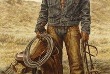 bbc cowboys