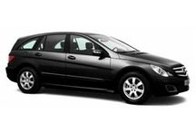 Mercedes R 350 4matic, Car hire. Rent a car in Crete / Heraklion International Airport, Greece. Rates & Availability, Online Booking