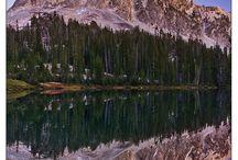 Home - Idaho / by Lea Lea