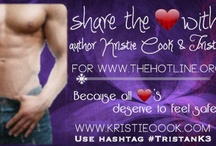 Share the <3 / by Kristie Cook