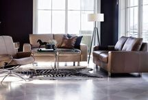 Luxurious Living Rooms / At Slone Brothers Furniture we guide you towards creating the most inviting and luxurious living spaces you can imagine. Here you can see some of the fabulous selections we have to offer.