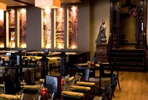 #TravelLov3rz / Some of my favorite restaurants, lounges & clubs in the world