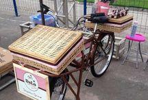Food Bike   Inspiração