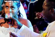 Photos From Duncan Mighty's Wedding To Vivien