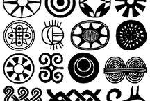 Simboluri africane