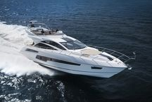 Sunseeker 68 Sport Yacht / As powerful as it is graceful, the 68 Sport Yacht is a classic example of Sunseeker innovation
