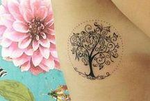 Arvora da Vida - Tattoo