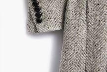 Kabát plášť