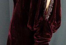rochii catifea
