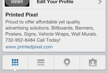 Printed Pixel - Ads, Coupons, Specials / Ads, coupons, and specials