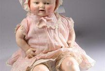 baby dolls / by shelley harris