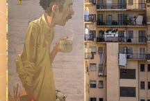 World of Urban Art : ETAM CRU  [Poland]