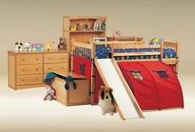 Birbirinden İlginç Bebek Odaları