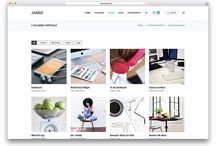 DESIGN | Websites