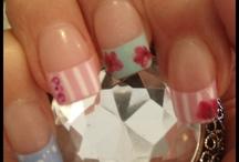 Anna's Choice / Anna's Nails - by Leigh-ann at Dream Nails Cavendish Square