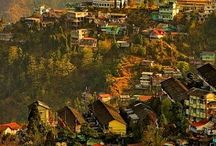 Darjeeling, India / by John Smith