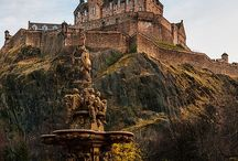Scotland / Where to visit and where I have visited before