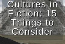 Plot: Culture