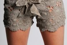 Knitting & Crochet / by Fabiola Martins