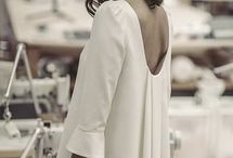 robe mariage civil