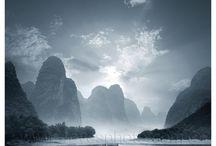 Landscapes / by Anne Gabrillagues