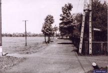 Wieś ursynowska (przed 1977)