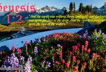 Bible Verses and Prayers