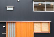 Architecture / by Chris Morrison