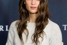 alicia vikander hair