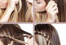 Hairstyles / Fav hairstyles