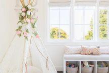 Ivys Bedroom
