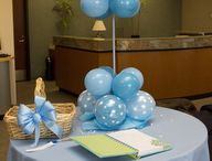 Baby showers / by Gina Dykes