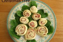 Christmas Snacks/Food