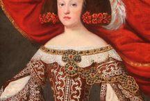 парадный портрет (ceremonial portrait)