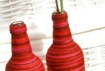 Transform: Glass Bottles and Jars