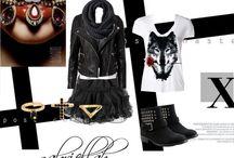 XXX / Make a style!