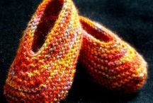 Knitting Ideas / by Terry Irving
