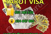 TAROT VISA / https://www.cuarzotarot.es/tarot-visa
