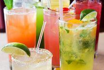 Ice tea bar